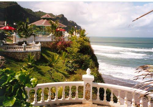 Hotel Di Sekitar Pantai Parangtritis Informasi Dan Tips