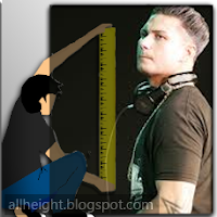 Pauly D Height - How Tall