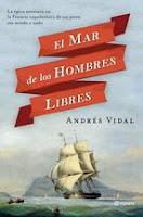 """""""http://1.bp.blogspot.com/-bIGE6l79HRE/Ue6xOcW_H1I/AAAAAAAAB8o/CKUUP4BpezE/s1600/el-mar-de-los-hombres-libres-9788408112273.jpg"""""""