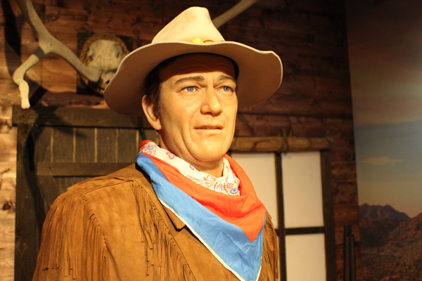 John-Wayne-Wax-Museum-of-Myrtle-Beach