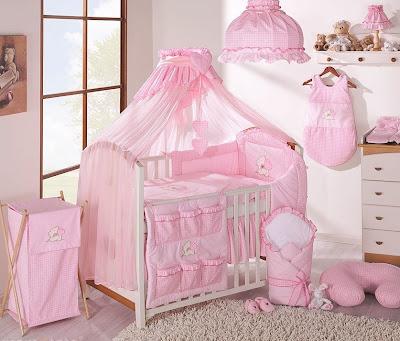 des idées pour la chambre de votre bébé