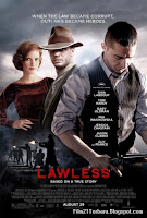 Lawless di Bioskop