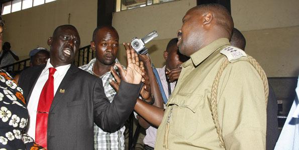 Elections 2013 kenya