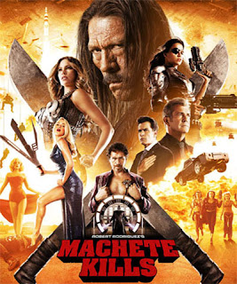 Machete Kills -  Hollywood movies