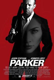 Sinopsis film parker | film barat terbaru