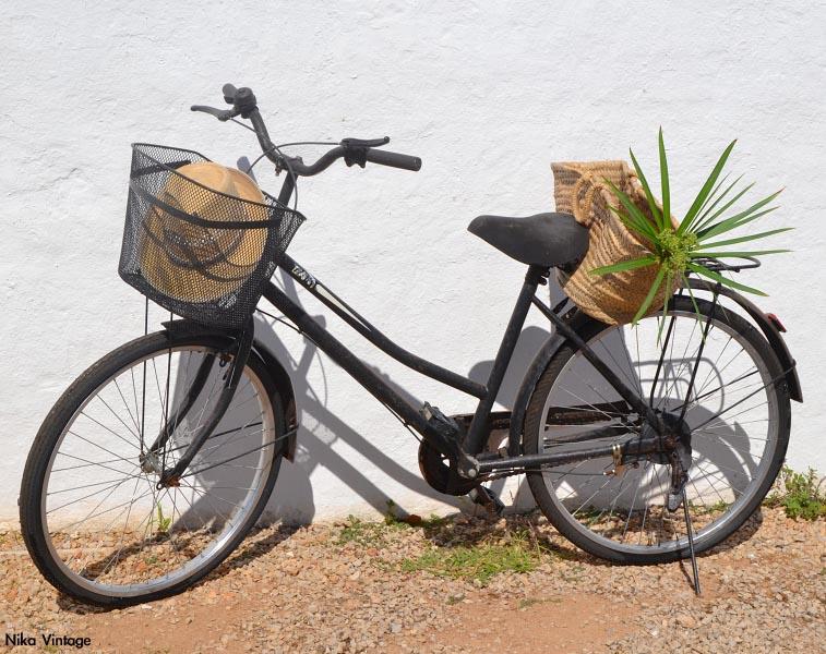 bici con encanto