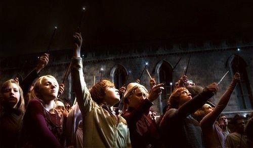 20 curiosidades sobre Harry Potter