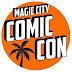 Magic City Comic Con - My 1st Con!