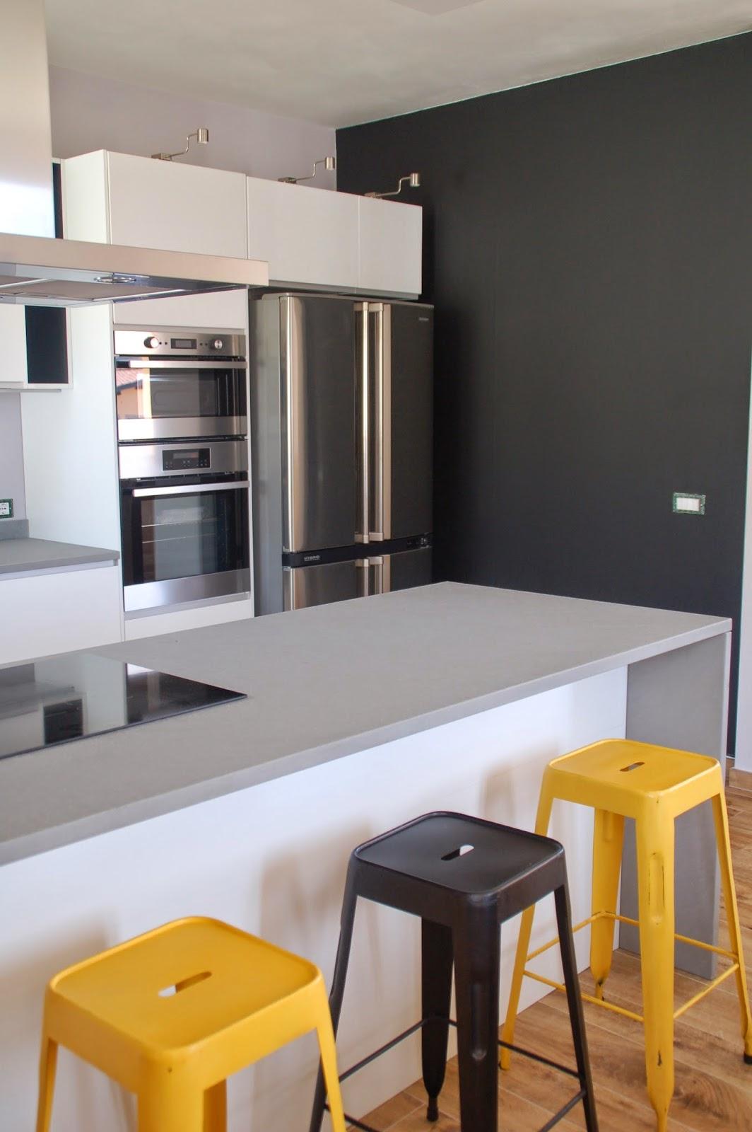 Il Sogno di Alice: La Regina della Casa: la mia cucina Ikea Nodsta!