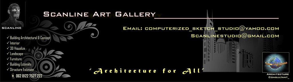 Scanline Art Gallery
