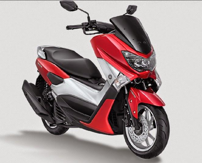 Harga Motor Yamaha NMAX