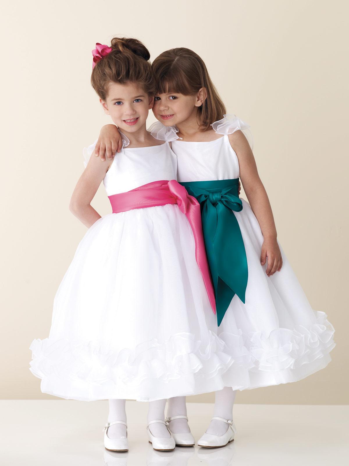 Платье детские на выпускной