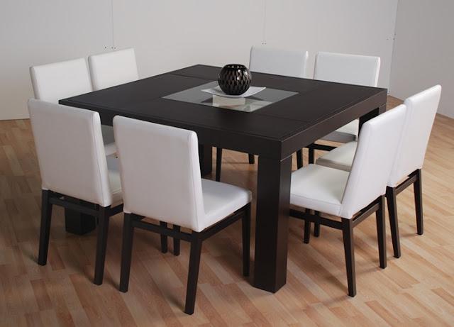 Juegos de comedor mueblesdeksa fabricantes dormitorios for Comedores 6 puestos precios