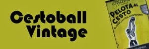 Cestoball Vintage