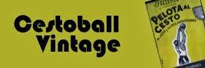 Cestoball Vintage