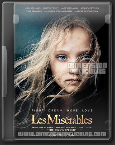 Les Miserables (DVDRip Ingles Subtitulada) (2012)