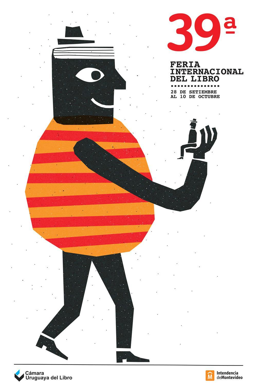 39a Feria Internacional del Libro.