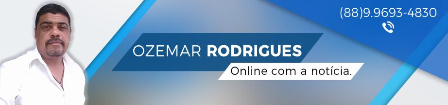 Ozemar Rodrigues