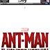 Ant-Man: El Hombre Hormiga, de Marvel