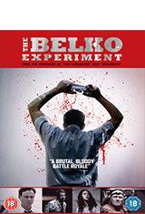 El experimento Belco (2016) BRRip 1080p Latino AC3 2.0 / Español Castellano AC3 2.0 / ingles AC3 5.1 BDRip m1080p