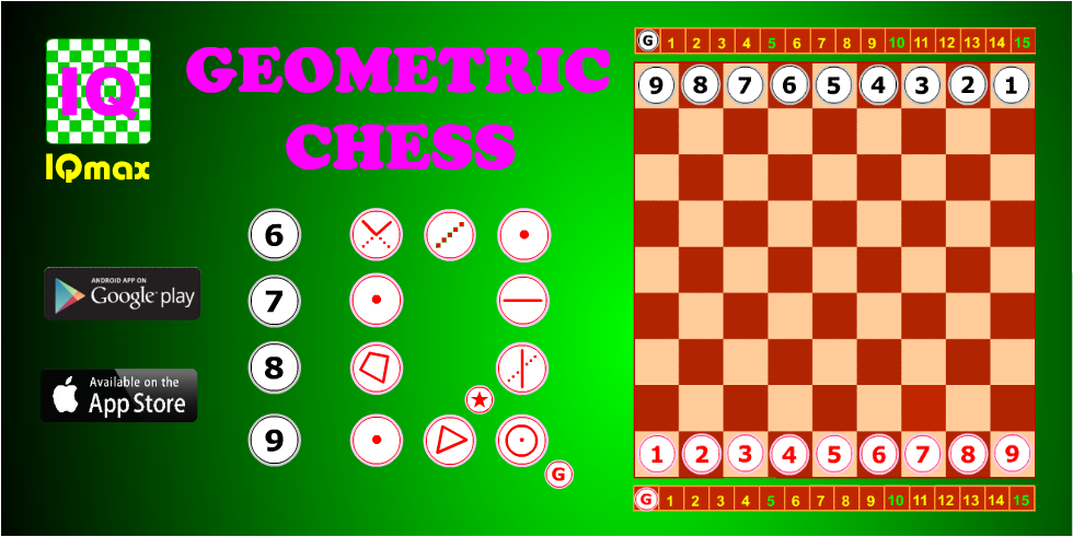 GEOMETRIC CHESS