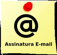 Assinatura para e-mail em HTML