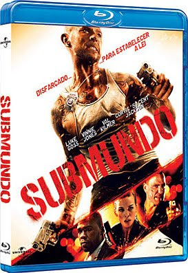 Filme Poster Submundo BDRip XviD Dual Áudio & RMVB Dublado