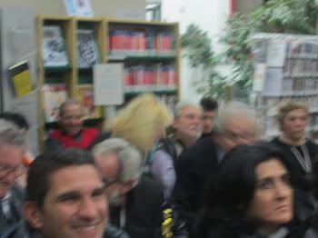 I poeti entusiasti della bella ed avvincente GARA dell'OSCAR
