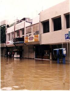 Banjir besar Jakarta 2002