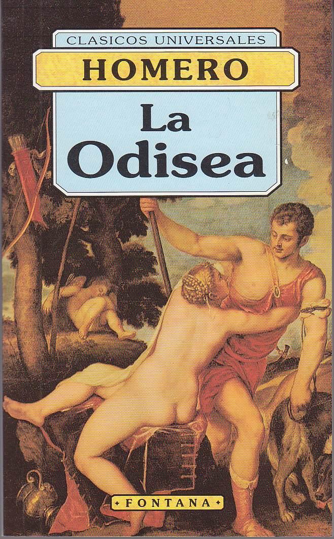 Homero, La Il�ada y La Odisea, �Autor de los dos Libros? - Taringa!