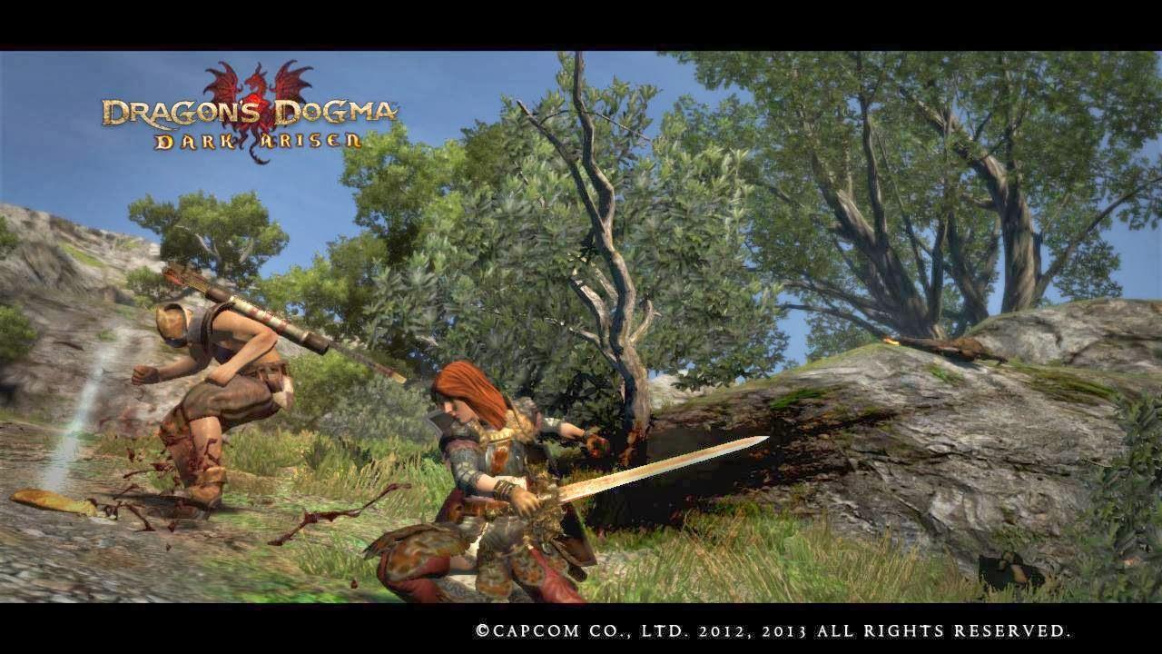 La espada imbuida de Ragnarök ataca desde la lejanía.