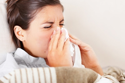 Cara Mengobati Influenza Secara Alami
