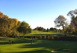 Golfplatz Montpellier Massane
