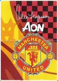 Jual Selimut Rosanna Soft Panel Blanket Manchester United