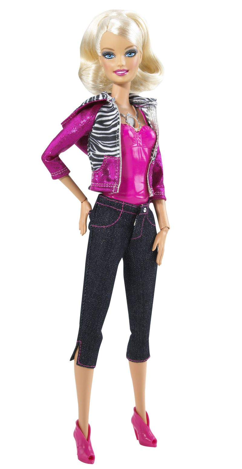 Girl Toy Figures : My dreams barbie dolls pictures collections