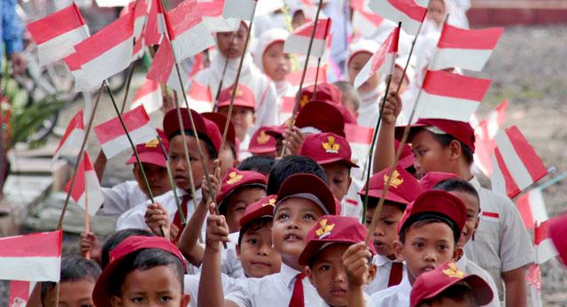 Indeks Pembangunan Manusia (IPM) Indonesia Meningkat Tipis