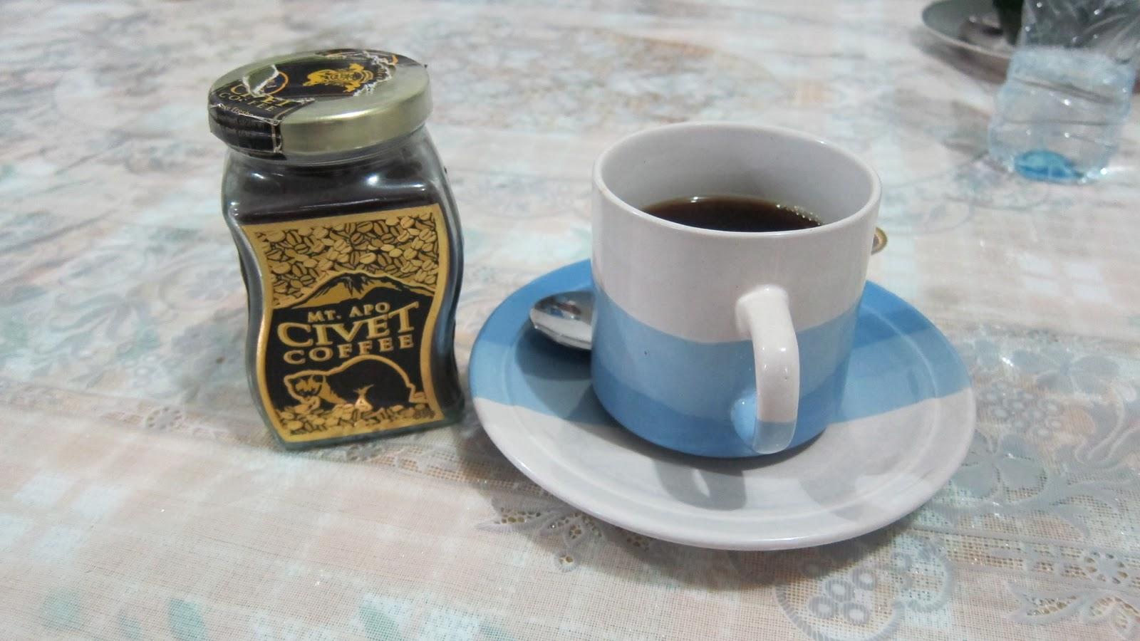 Civet coffee process - photo#22