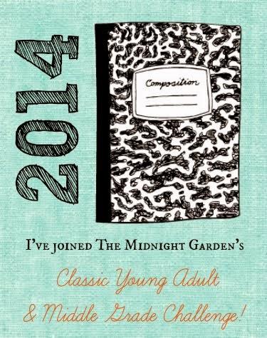 Classic YA & MG with The Midnight Garden