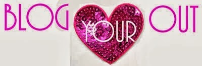 SECONDO PREMIO: BLOG YOUR HEART OUT