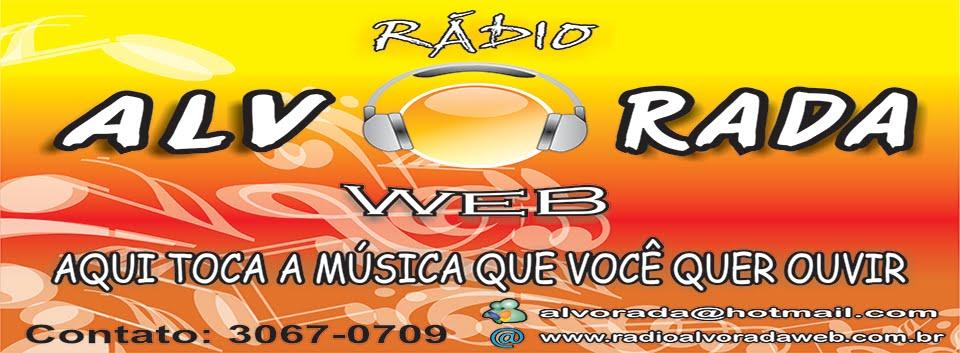 Rádio Alvorada Web
