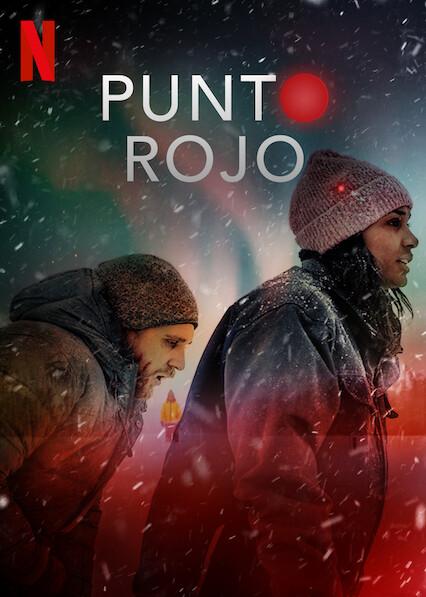 Red Dot (2021) NF WEB-DL 1080p Latino