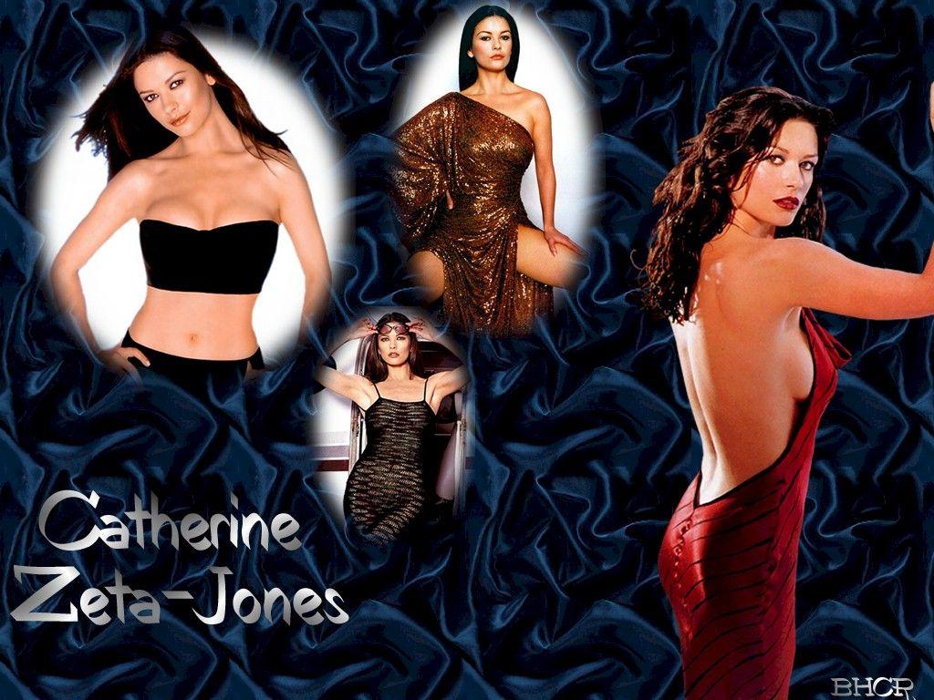 Catherine Zeta Jones Wallpaper - Bollywood Wallpaper Catherine Zeta Jones