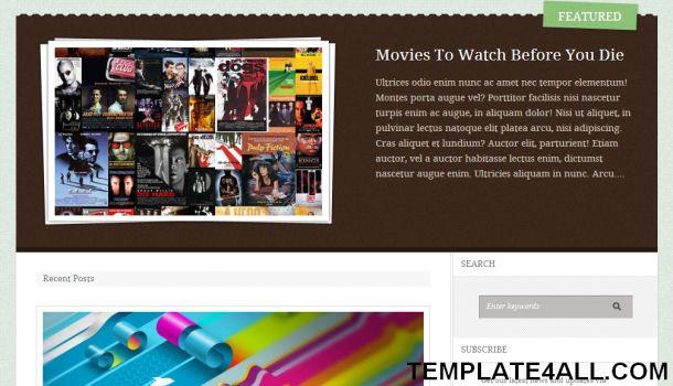 Web Design Business Portfolio Wordpress Theme