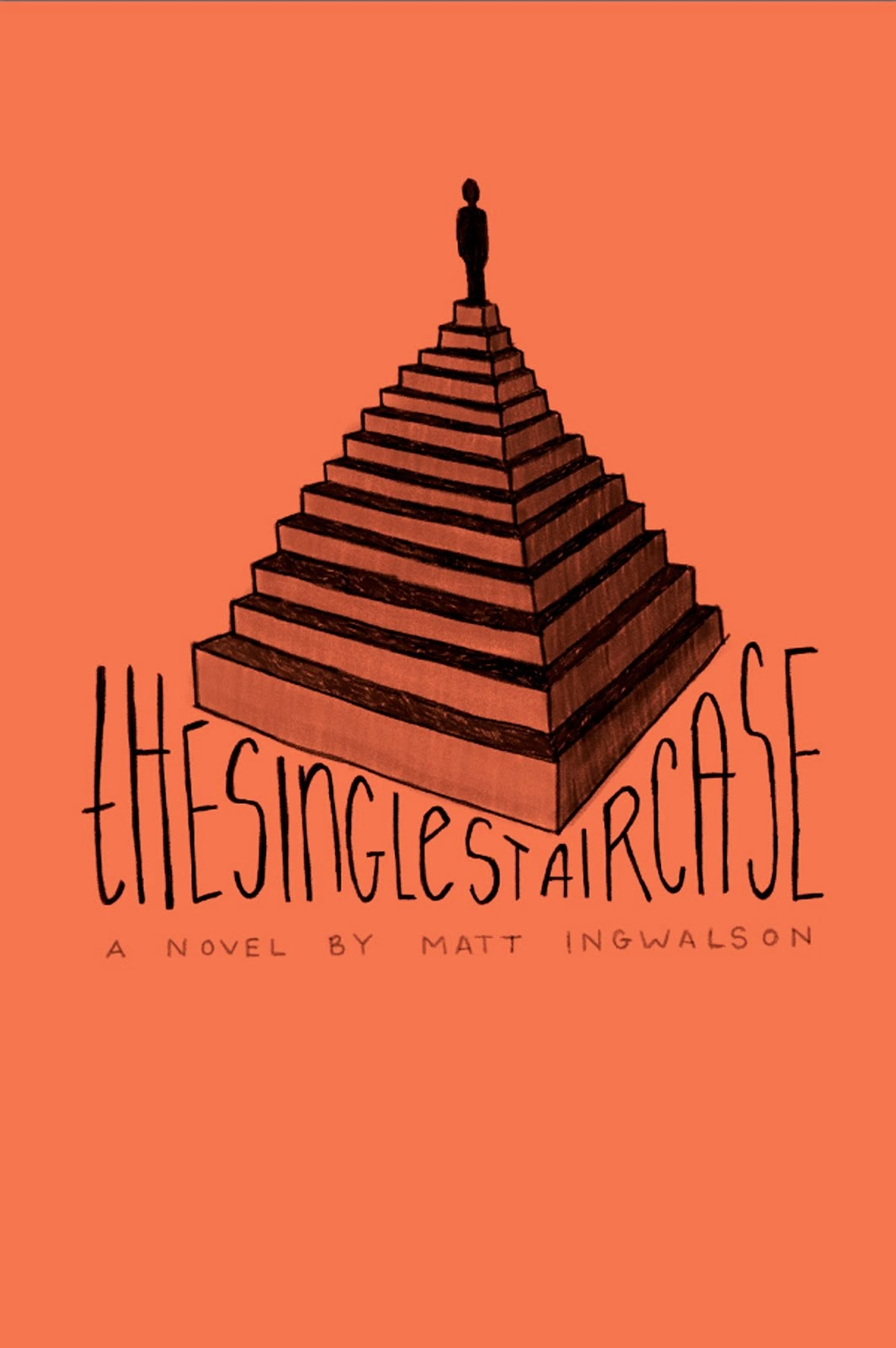 Buy The Single Staircase on Amazon