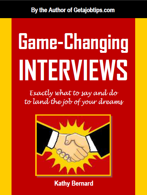 Game Changing Interviews - $17.97