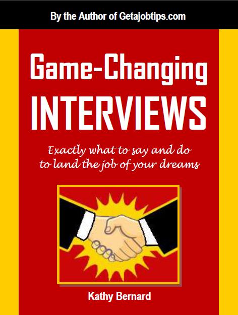 Game Changing Interviews - $9.97