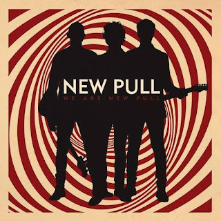 New Pull We are New Pull disco