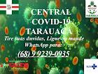 Central Covid Tk
