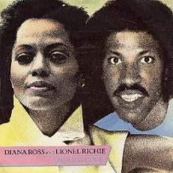 Diana Ross dan Lionel Richie - Endless Love