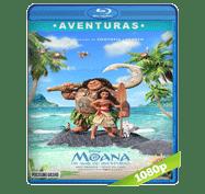 Moana: Un Mar de Aventuras (2016) BRRip 1080p Audio Dual Latino/Ingles 5.1